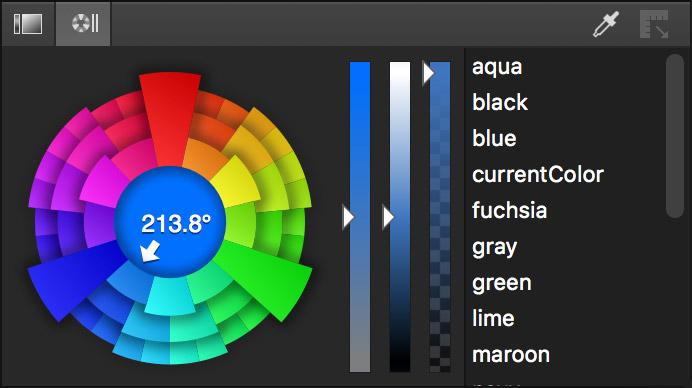 Stylizer for Mac OS X screenshot
